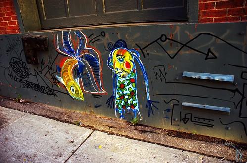 more montreal graffitti