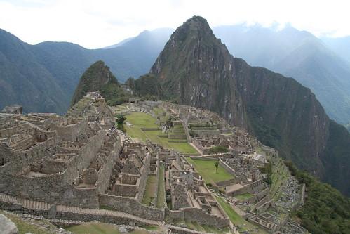 Peru 865