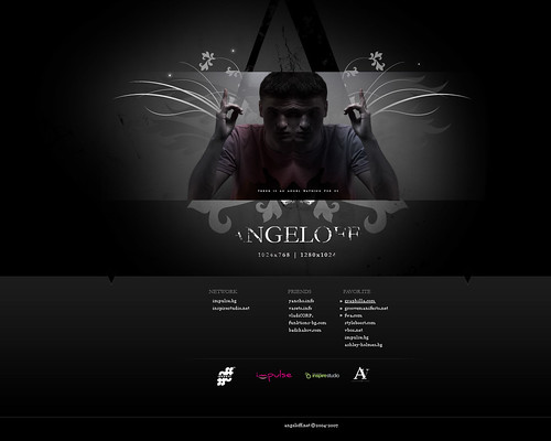 Angeloff v3.5 @ unrelease