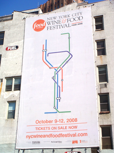 NYC Food & Wine Festival