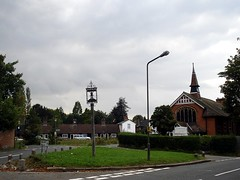 Picture of Locale Mill Hill