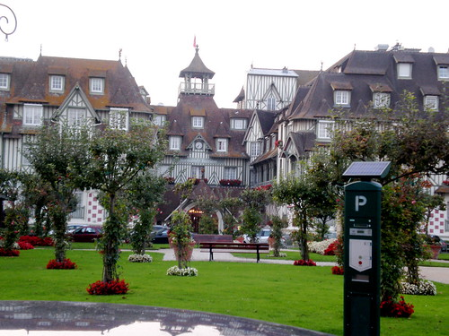 Deauville Townhall