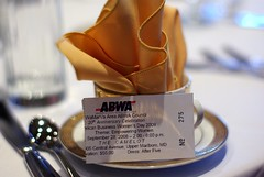 ABWA 20th Anniversary Celebration