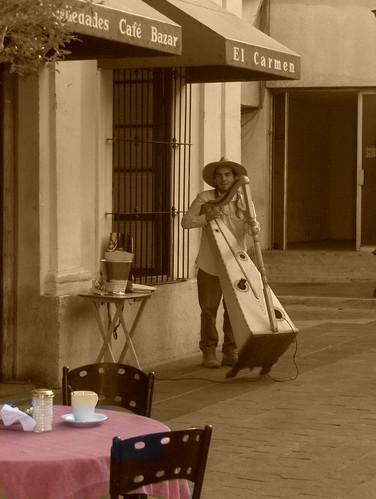 Cafe el Carmen