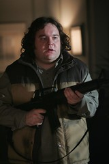 Chris Gauthier from his appearance on SUPERNATURAL [click to enlarge]