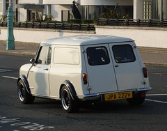 Mini Clubman Original (Rom_1) Tags: