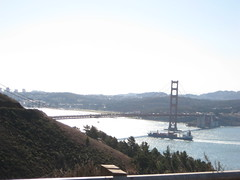 GG Bridge from Marin Headlands IMG_1758.JPG Photo