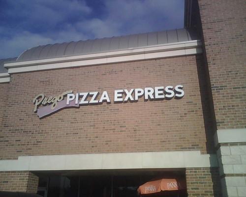 Prego Express Italian