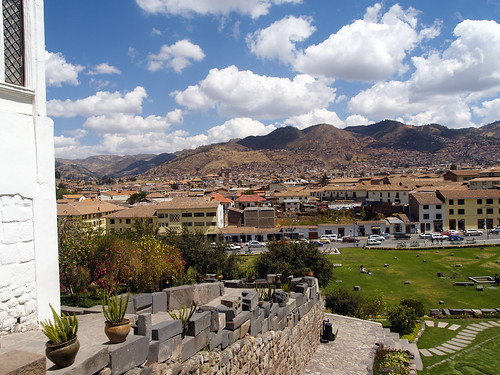 2955548162 aa3c4a188f Honeymoon Photos   Part 3, Cuzco and the Sacred Valley