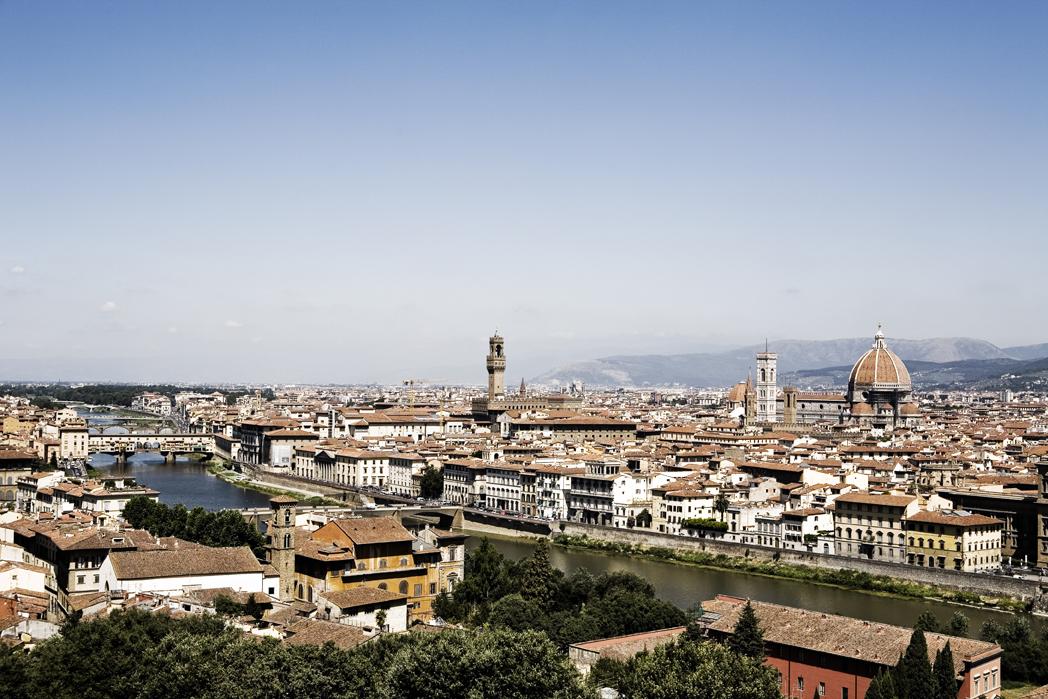 Firenze, Italia. (Tuscany)