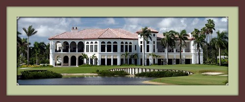 Boca Raton Real Estate Featured Country Club