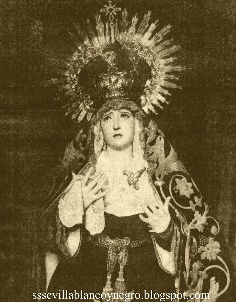 Nuestra Señora de los Dolores 1924