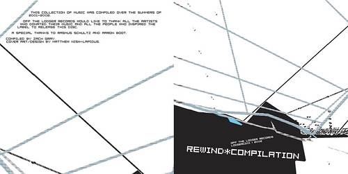 Rewind CD Cover - Front/Inside