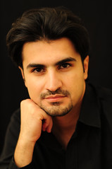 Portrait Classic (Ashraf Khunduqji) Tags: portrait classic 50mm nikon d300