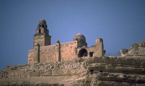 The Mashhad al-Juyyushi