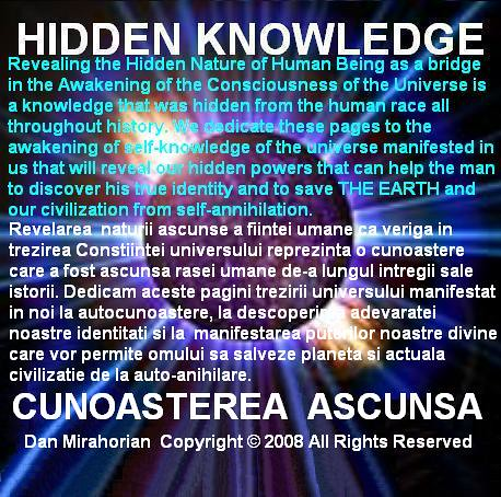 Flickr: HIDDEN KNOWLEDGE's Photostream