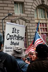 It's Capitalism.