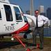 Tom Hayes & CTV Toronto News Helicopter