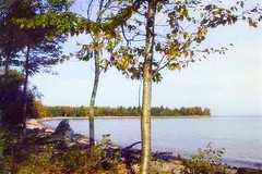 Beautiful Views (Chris Cosco) Tags: up realestate upperpeninsula lakesuperior realtor uppermichigan landforsale