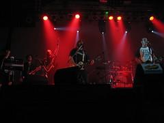 Dakidarria en San Teleco 08
