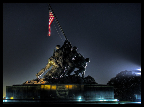 Iwo Jima Virtual Tour