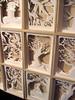 Le 12 scatole (ufocinque) Tags: wood paper box cut bianca carta ulivi scatole ritagli ufo5 ufocinque