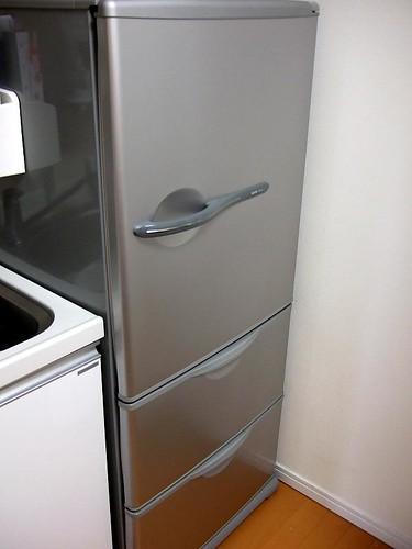 Refrigerator (255L)