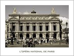 L'OPERA NATIONAL DE PARIS (euskadi 69) Tags: paris france opera canon5d palaisgarnier placedelopra acadmienationaledemusique 50f12