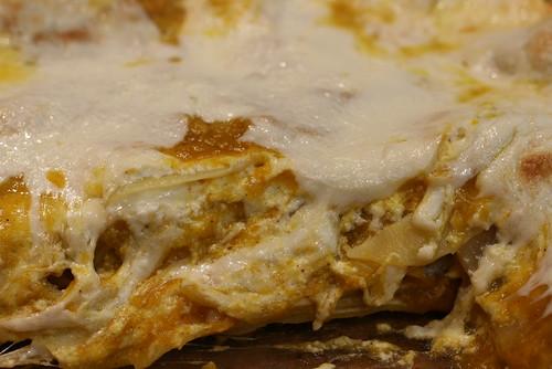 pumpkin lasagna 6