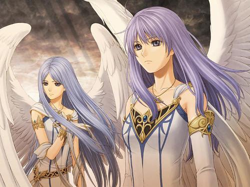 YsO - Goddesses