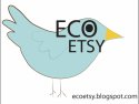 Visit EcoEtsy for Great Eco-Friendly Handmade Items!