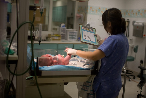 Zachary's birth