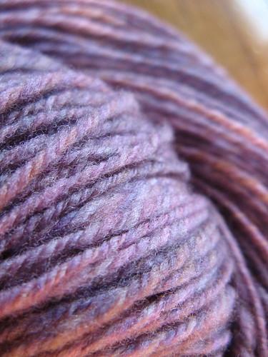 woolen spun merino