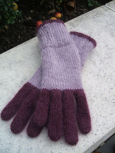 Skipton gloves