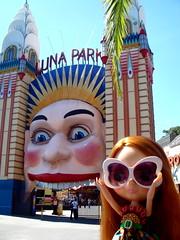 Yay! Luna Park!