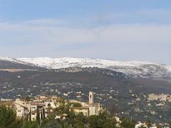 Riviera Winter