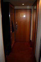 Eingangsbereich - Zimmer