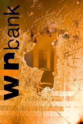 Riots in Greece (Dec 2008) Winbank did not win!