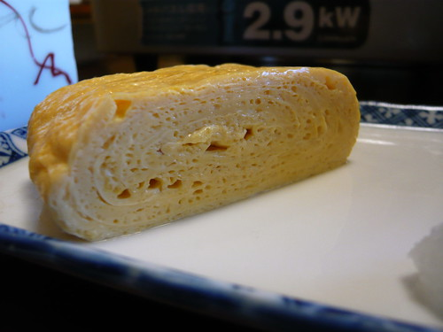 Tamagoyaki by WordRidden, on Flickr