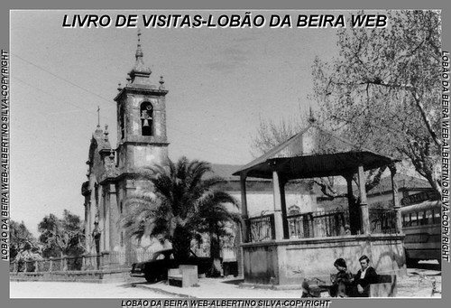 LOBÃO DA BEIRA-MEMÓRIAS 3