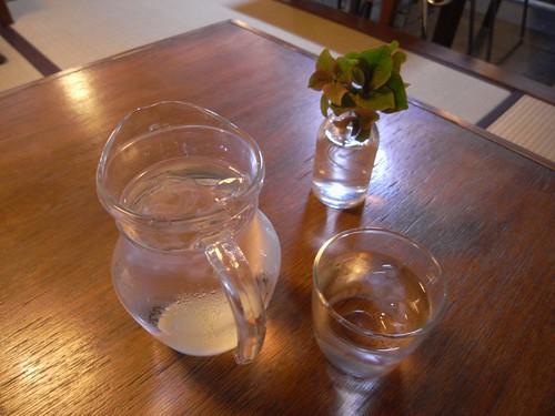 カフェ『カナカナ』@奈良町-09