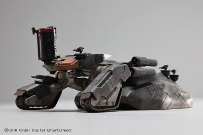 MGS Peace Walker Play Arts Toys
