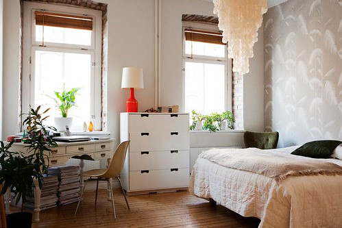 Malmo apartment 3