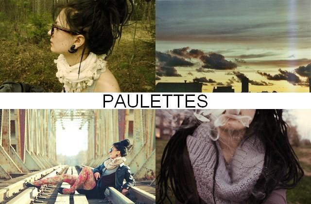 paulettes