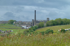 Black Dyke Mills by Tim Green aka atoach