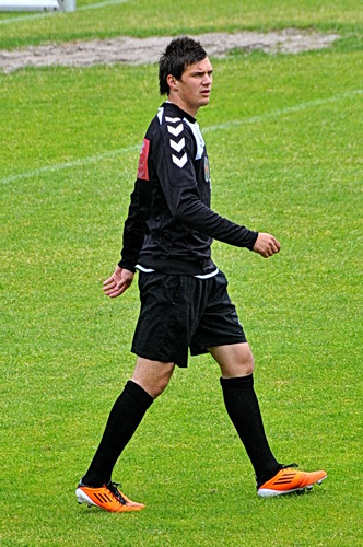 nederland thenetherlands denhaag knvb playoff eredivisie zuiderpark adodenhaag fcdenhaag facemepls nikond300 ohohdenhaag dutchsoccer betaaldvoetbal seizoen20102011 wegaaneuropain trainingslocatiezuiderpark basisspelers
