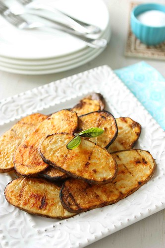 Grilled-Potatoes-with Smoked-Paprika-Recipe-Plus-Get-Grillin'-Side-Dishes