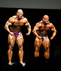 Most musculars (HardieBoys) Tags: australia melbourne vic ifbbbodybuildingbodybuilder