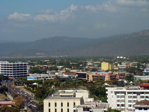 New Kingston  Skyline 1