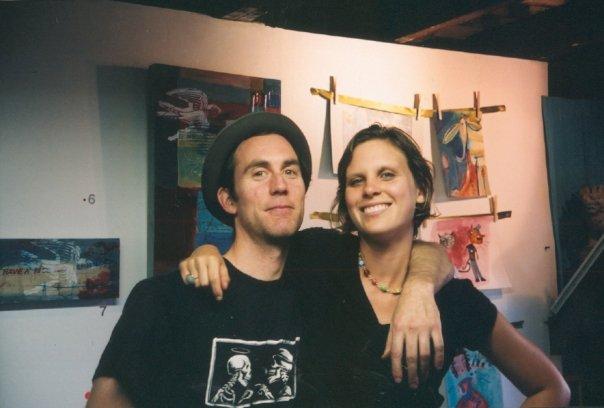 open studios 4 years ago
